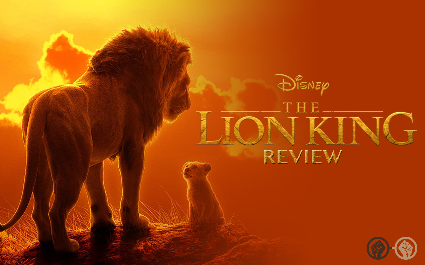 - The Lion King' Captures The Spirit Of The Original While
