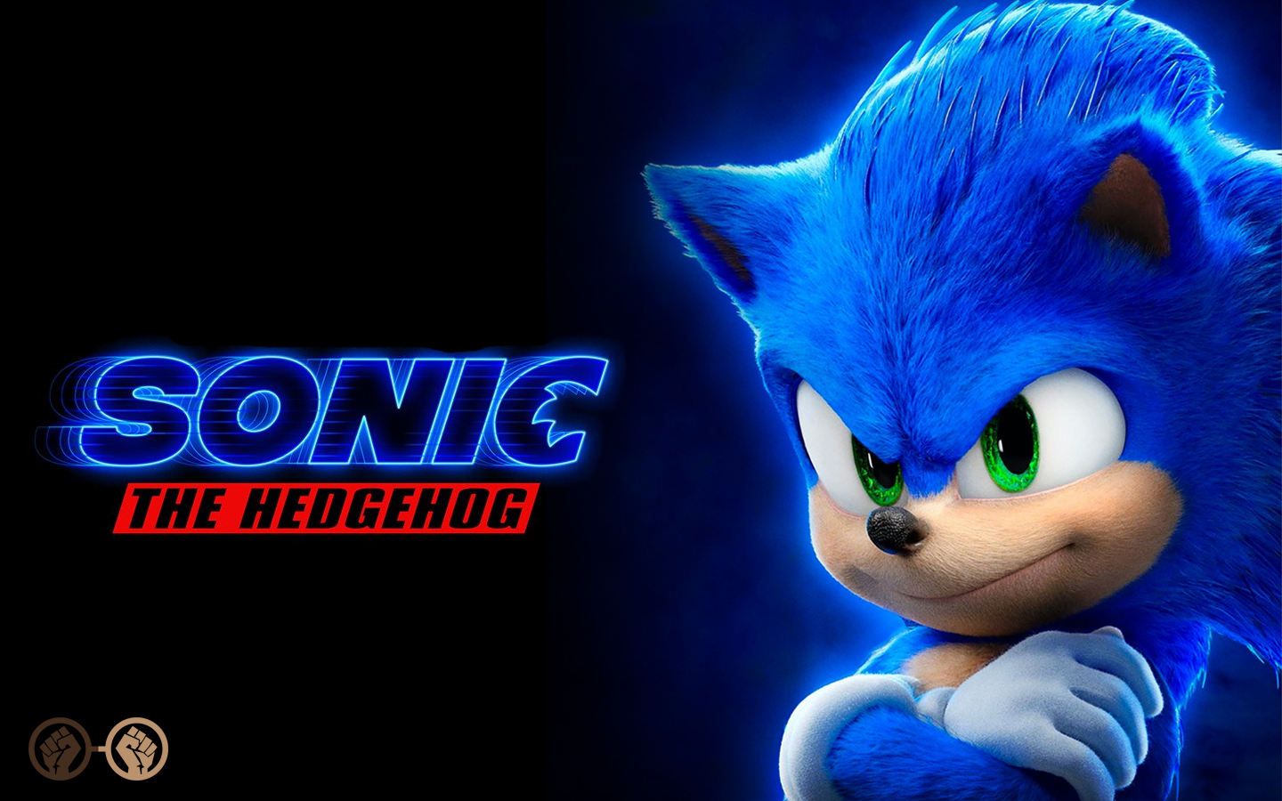 Sonic The Hedgehog Leaps Into Our Hearts But Doesn T Quite Reach Its Full Potential Review Geeks Of Color
