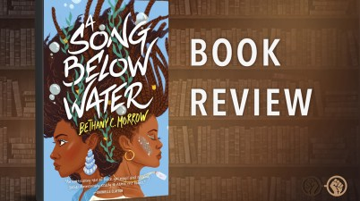 A Song Below Water - Review
