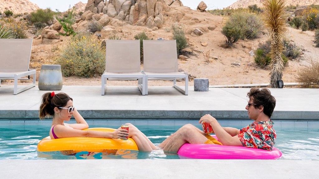 Palm Springs - Still