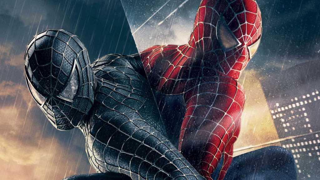 Amazon Prime - Spider-Man 3