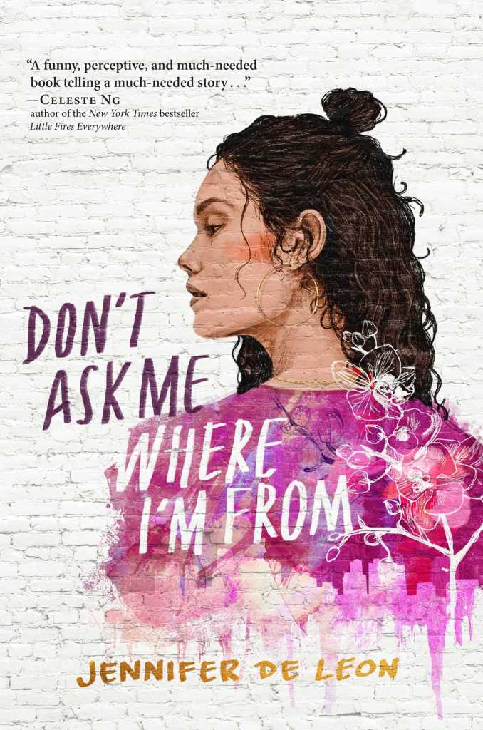 Cover art for Don't Ask Me Where I'm From
