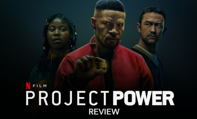 Project Power - Review