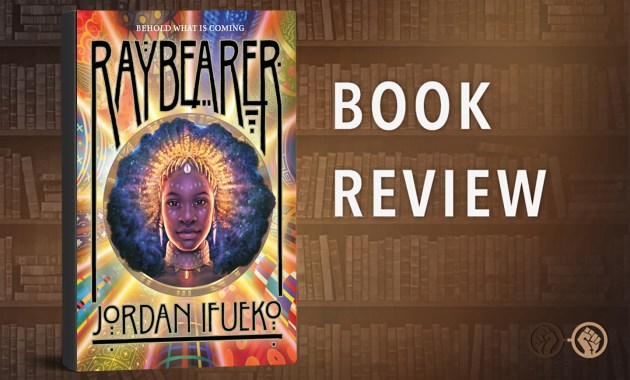 Raybearer - Audiobook Review