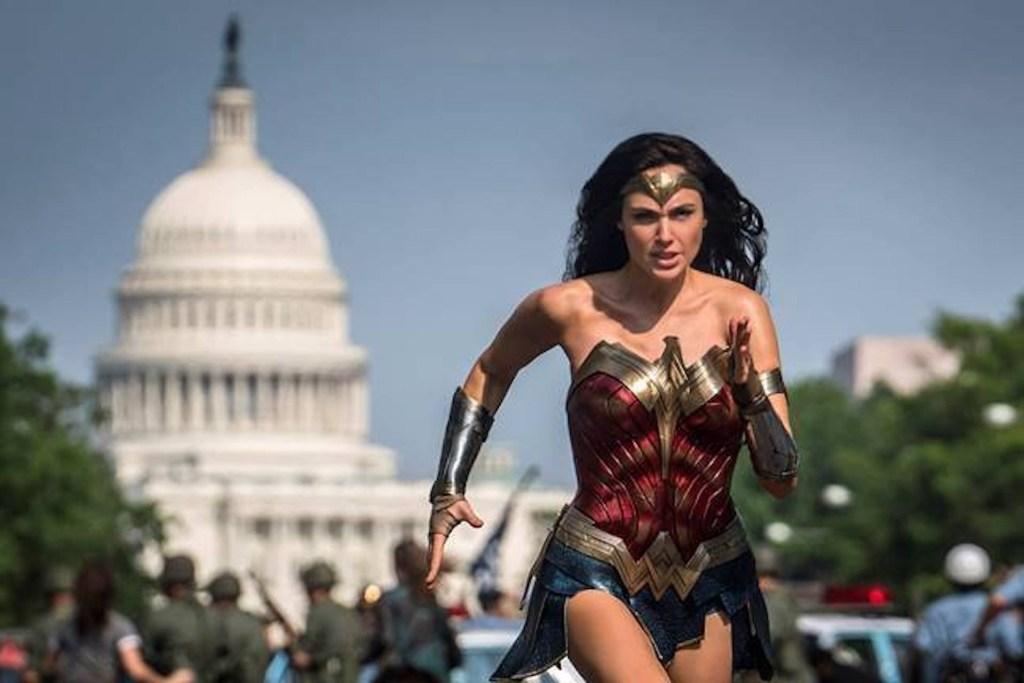 Wonder Woman 1984 - Still