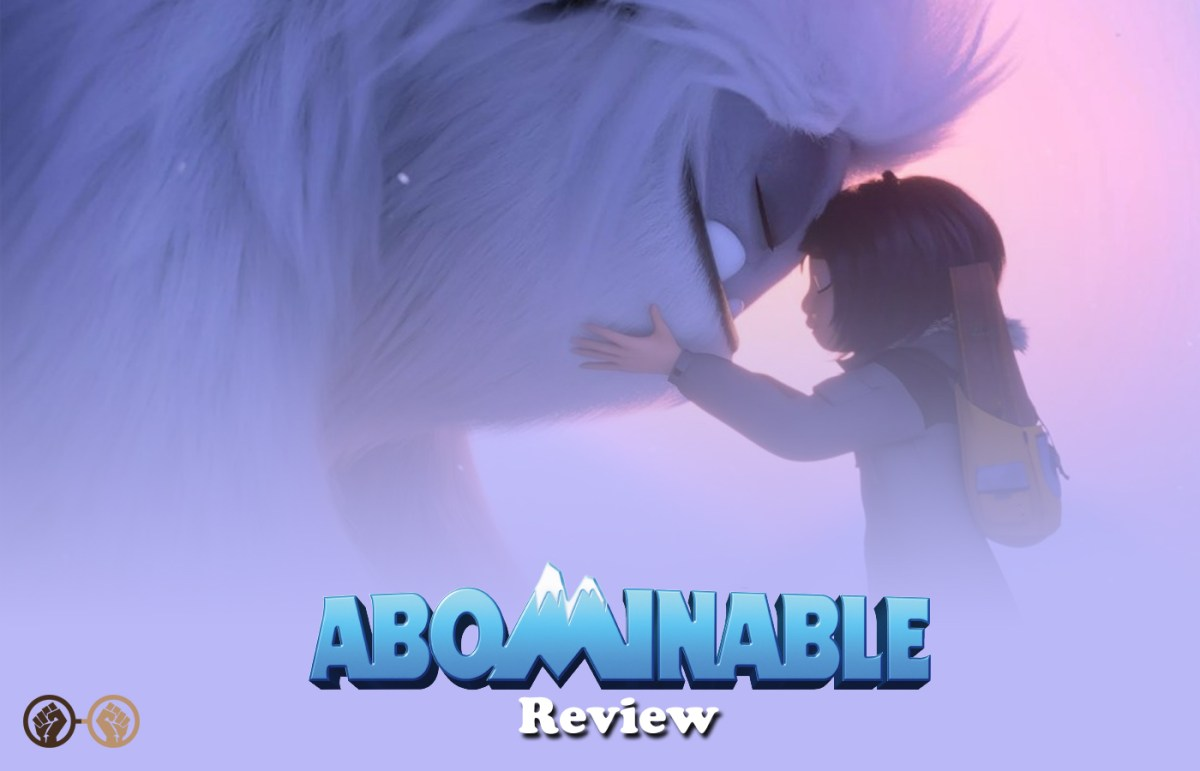Abominable 2019 Summary Review With Spoilers – Cuitan Dokter
