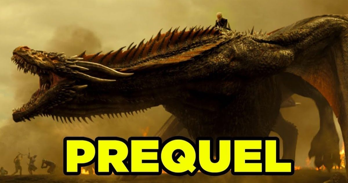 5 Epic Theories About 'Game Of Thrones' Prequels That Will Leave You Excited