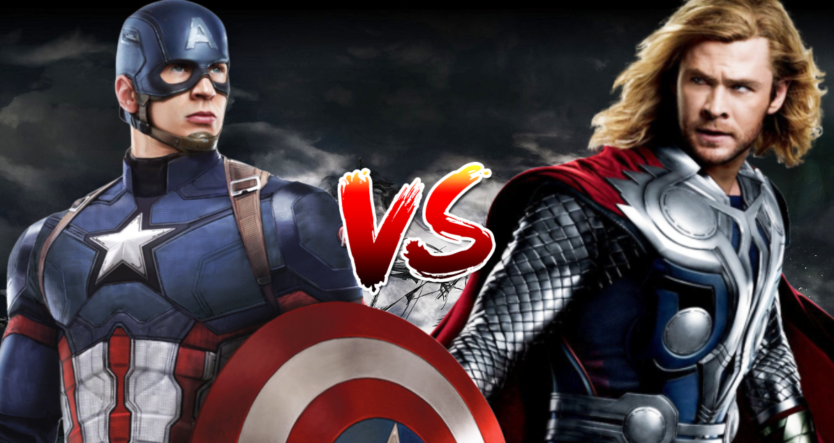 10 Superhero Battles That Fans Would Love To See In Marvel Cinematic Universe