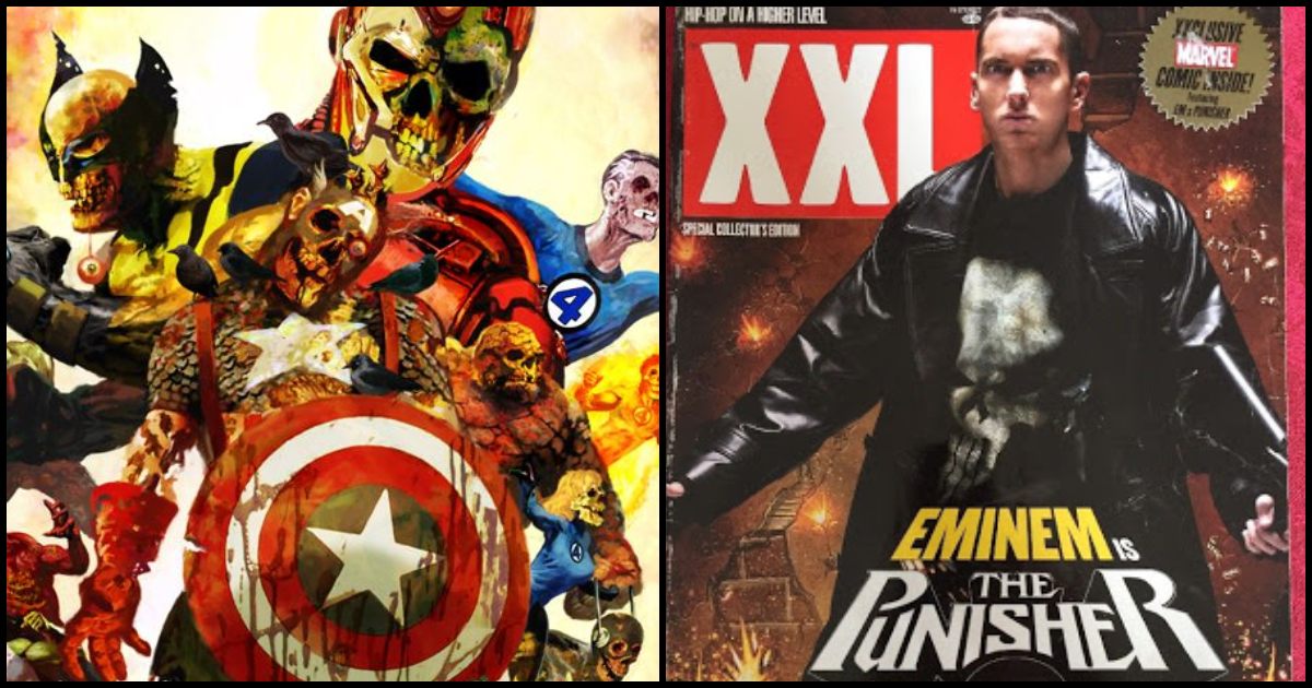 6 Marvel Comics Stories Too Wild For MCU But Fans Want Them