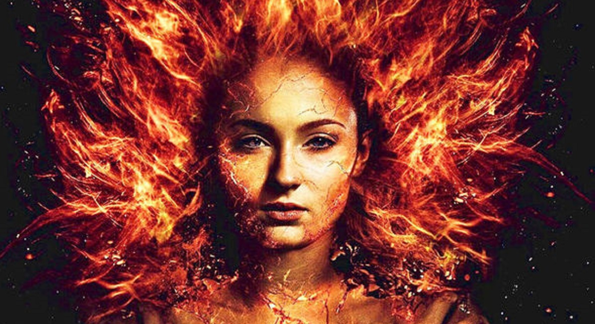 Here Is The First 'Epic And Mysterious' X-Men Dark Phoenix Trailer