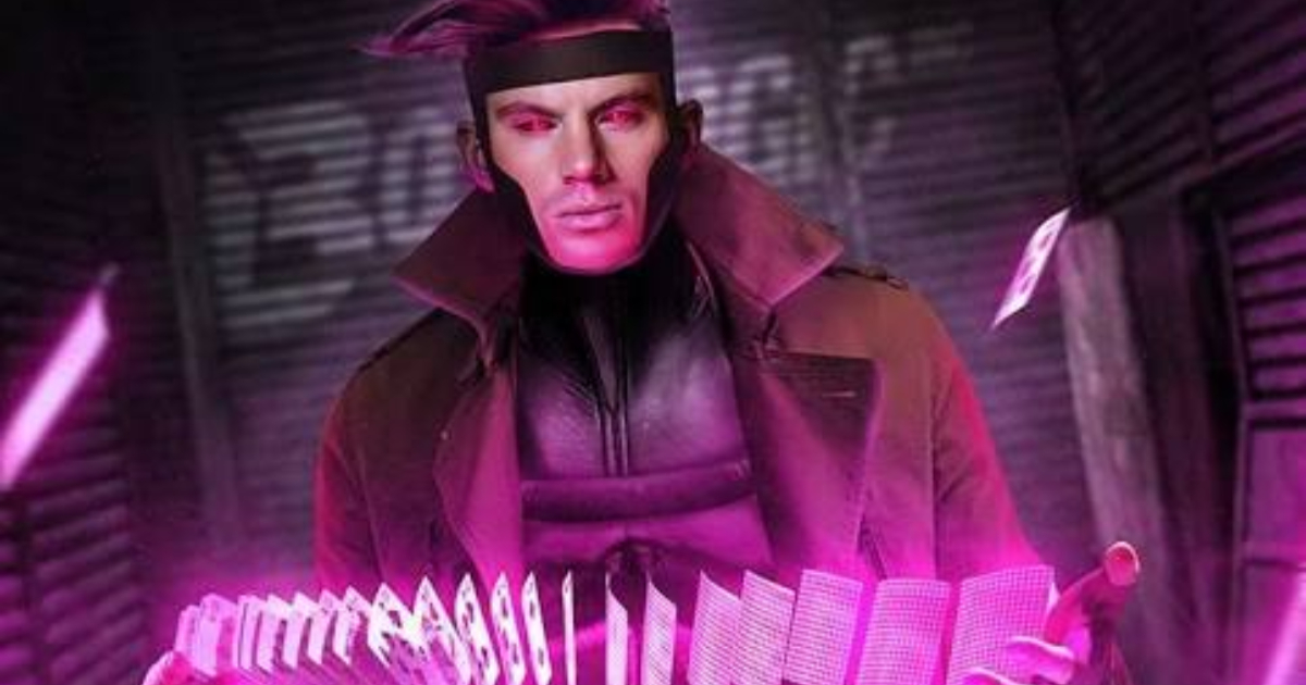 Gambit Featuring Channing Tatum Has A New Filming Start Date