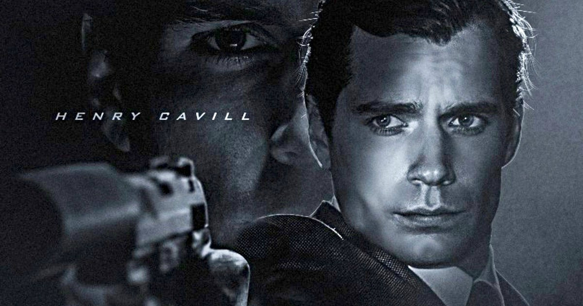 Rumor: Henry Cavill To Be The Next James Bond