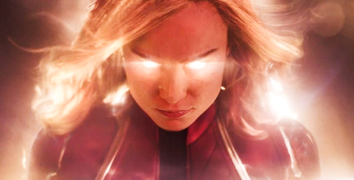 Marvel: 7 Incredible Captain Marvel Superpowers That Have Not Been Revealed Yet.