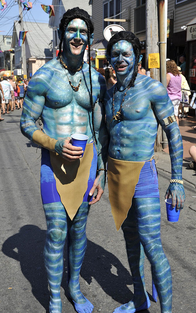 27 Epic And Cool Navi Avatar Cosplays That Are Mind