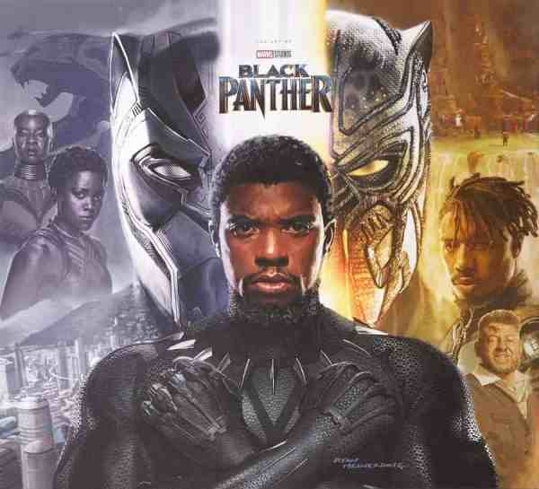 Deleted Line Killmonger In Black Panther Completely Changed Geeks