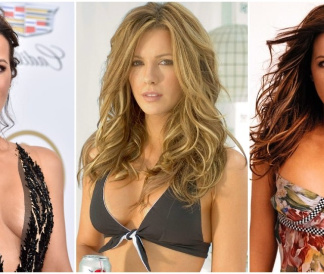 Sexy Kate Beckinsale Pictures Captured Over The Years Geeks