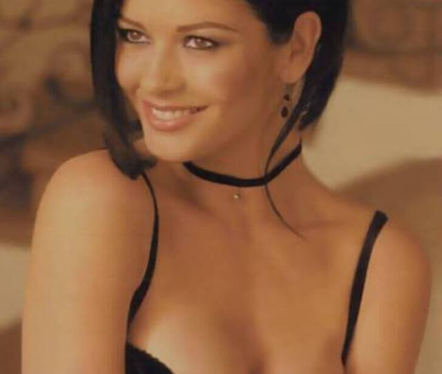 Catherine Zeta Jones Sexy Pictures Which Demonstrate She Is The