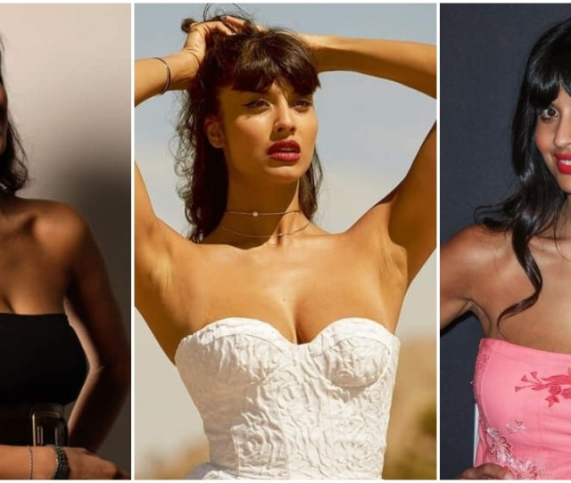 Jameela Jamil Sexy Pictures Will Cause You To Lose Your Psyche
