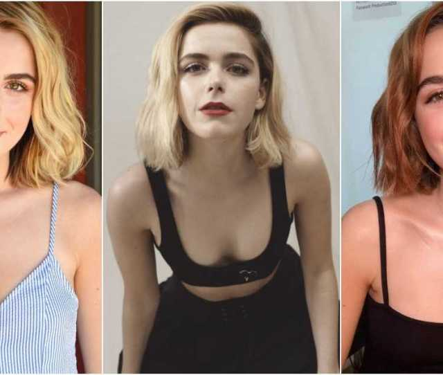 Kiernan Shipka Sexy Pictures Are Paradise On Earth Geeks On