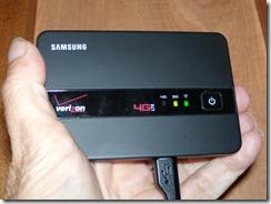 4G Mobile Hotspot
