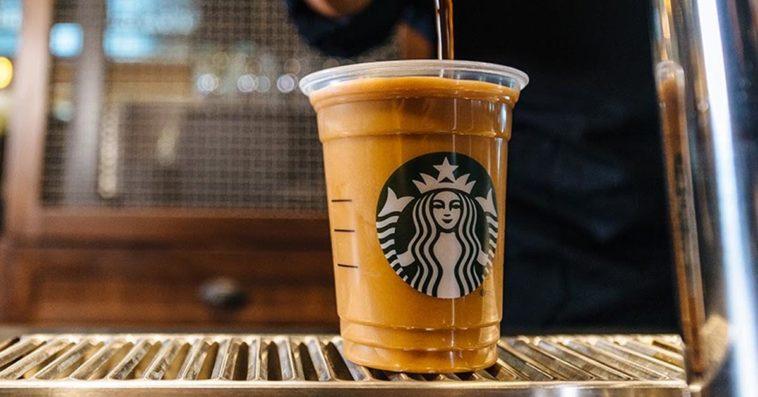 Starbucks will offer Nitro cold brew coffee at all its US stores • GEEKSPIN