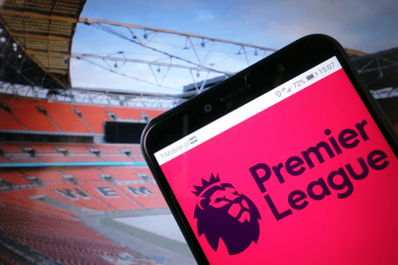 All The Data On The Premier League