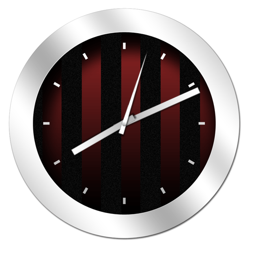 HTML 5 Canvas: An animated Analogue Clock (1/3)