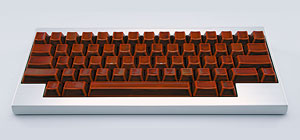 Happy Hacking Keyboard