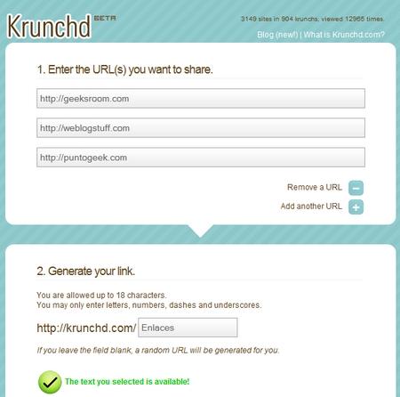 Krunchd