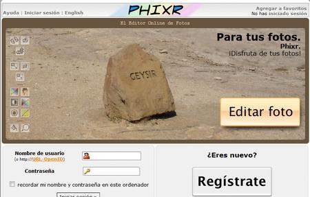 Phixr