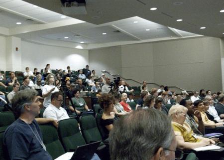 WordCamp Dallas 2009