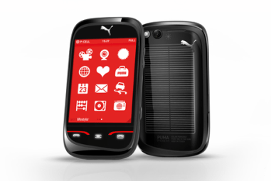Puma Phone 1
