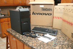 Lenovo ThinkCentre A63