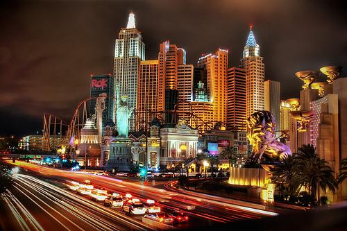 La ciudad de Nueva York, la Capital del Mundo también para Twitter!