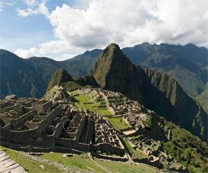 Machu Pichu en recorrido virtual en 360! 1