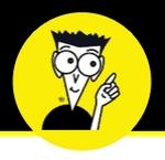 Generador oficial de tapas del libro Para Dummies