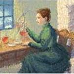 Google celebra la vida de Madame Curie con un Doodle