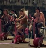 Vídeo Humor: Spinning con Sorpresa