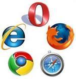 Breve historia de los navegadores