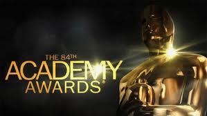 Provocan los Premios Oscar más de 1 millón de mensajes en Twitter