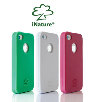 Fundas ecológicas biodegradables para tu iPhone