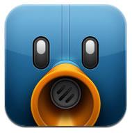 Actualización de Tweetbot #iOS permite abrir enlaces en Chrome, 1Password y agrega soporte para Flickr y Vine
