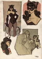 Rockabilly-Catwoman-Denis-Medri
