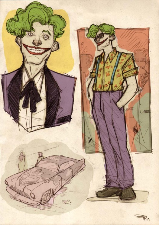 Rockabilly-Joker-Denis-Medri