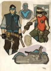 Rockabilly-Robin-Nightwing-Denis-Medri