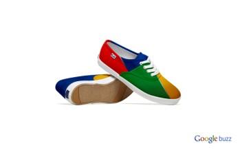 google-buzz-sneakers