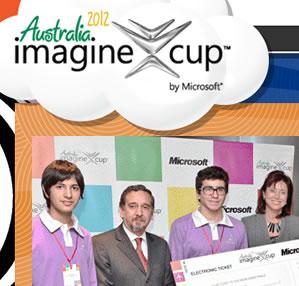 Boddy Music: Software desarrollado por alumnos para Kinect, gana concurso innovación Microsoft