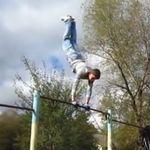 Jóvenes gimnastas ucranianos llevan a cabo algunas demostraciones increíbles #Video