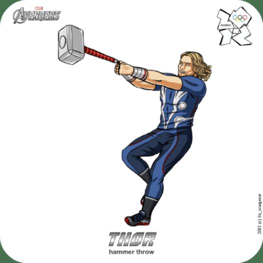 thor-hammer-throw