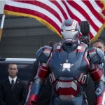 Marvel lanza el primer tráiler oficial de Iron Man 3 #Video